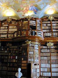 Biblioteca St. Florian