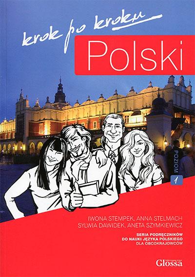 Krok po kroku: libro de texto para aprender polaco