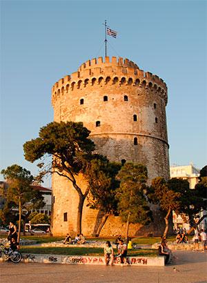 Torre Blanca Tesalónica